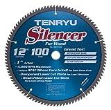Tenryu SL-305100 12' 100 Tooth Carbide Blade
