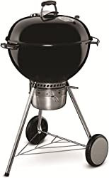 Master-Touch Charcoal Grill