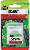 Slime skabs 6Peel y Stick Parches de reparación para Bicicleta Tubos (3Pack)