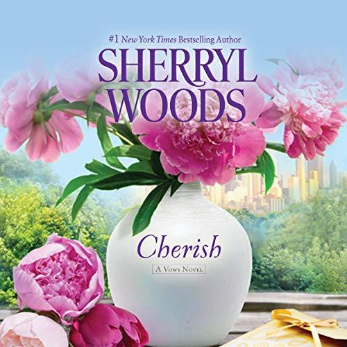 Cherish audiobook cover art