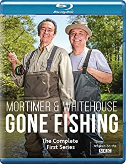 Mortimer & Whitehouse: Gone Fishing - The Complete First Series