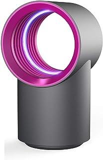 GJNVBDZSF Lámpara antimosquitos doméstica, Dispositivo Repelente de Mosquitos para Interiores, Captura de Mosquitos antimosquitos, sin radiación