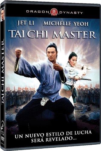 Jet Li: Tai-Chi Master (Import) (Dvd) (2014) Jet Li; Michelle Yeoh; Chin Siu Ho;