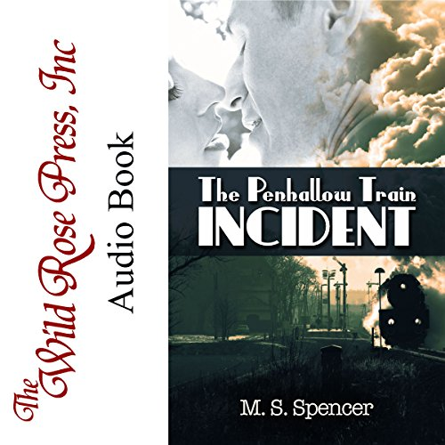The Penhallow Train Incident audiobook cover art