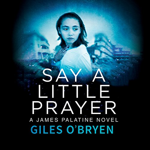 Say a Little Prayer audiobook cover art