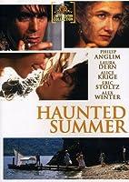 Haunted Summer (1988) [DVD]