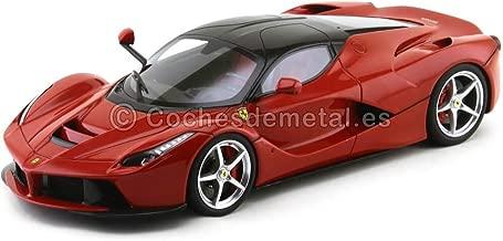 Tamiya 24347 24347-1:24 Ferrari LaFerrari sin Pintar Kit de Montaje de pl/ástico para Manualidades Pegar aficiones Maqueta de construcci/ón de pl/ástico