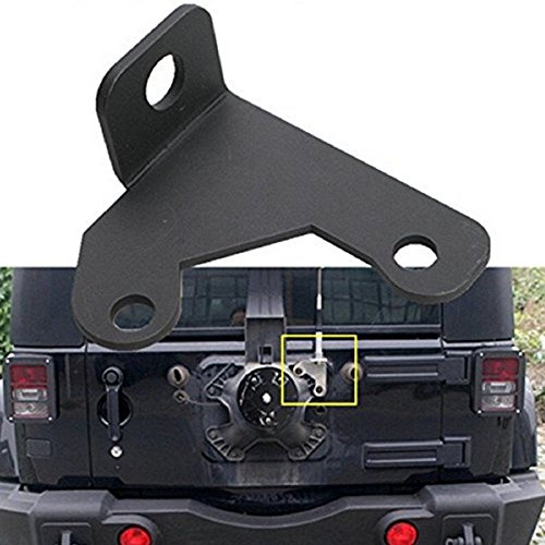katur Jeep rueda de repuesto CB Antena Mountcola puerta