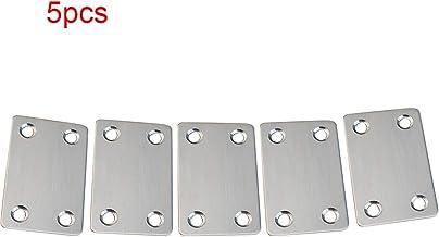 aluminio 1/m 1/pieza 10/x 2/mm 206560.0 HSI plano Barras