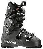 Head Edge LYT 130 - Botas de esquí para Hombre, Color Gris