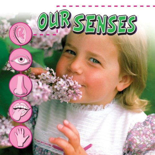 Couverture de Our Senses