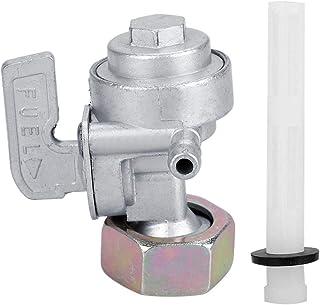 Depósito De Gasolina Interruptor De Combustible Generador De Gasolina Encendido/Apagado Bomba De La Válvula De Combustible Petcock para Honda Piezas De Repuesto