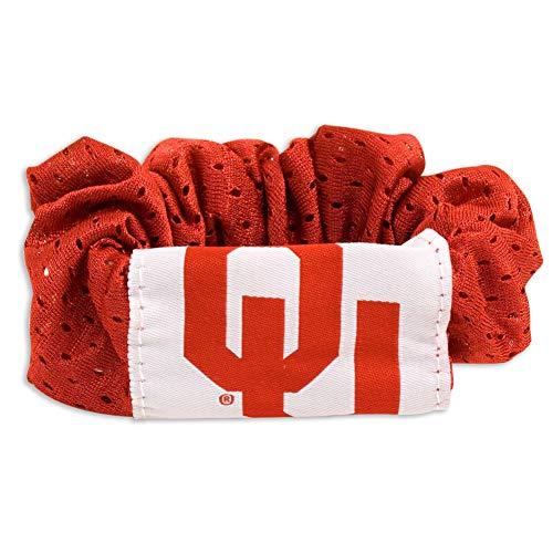 Littlearth NCAA Oklahoma Sooners Haarband