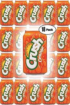 Best orange crush can Reviews