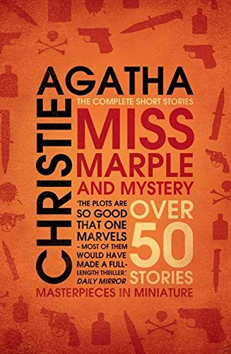 Miss Marple. The Complete Short Stories: Over 50 Stories