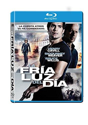 La Fria Luz Del Dia (Bd) [Blu-ray]