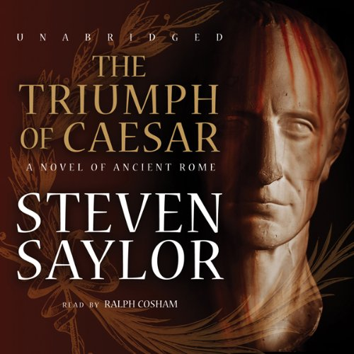 The Triumph of Caesar cover art