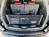 Envelope Style Trunk Cargo Net for Dodge Durango SXT GT R/T SRT 1998 - 2021