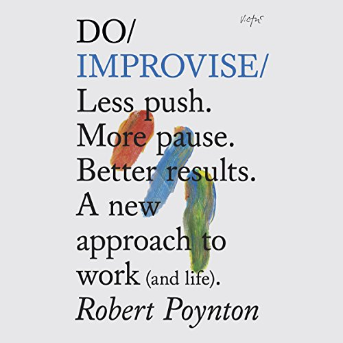 Do Improvise cover art