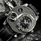 ラグジュアリー デュアルボルトV8 super speed 腕時計