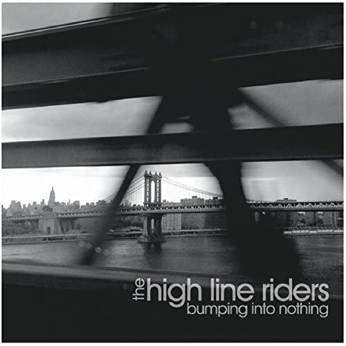 The High Line Riders & Ed Pettersen