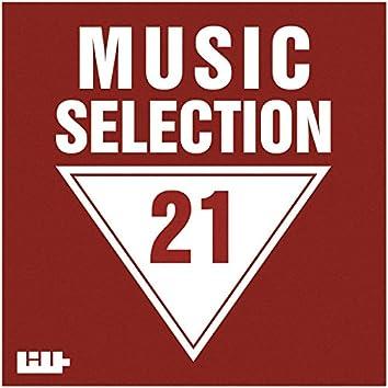 Music Selection, Vol. 21