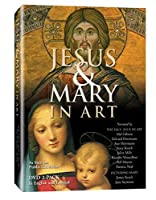 Jesus & Mary in Art [DVD] [Import]