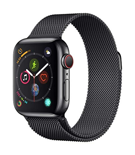 Apple Watch Series 4 GPS + Cellulare