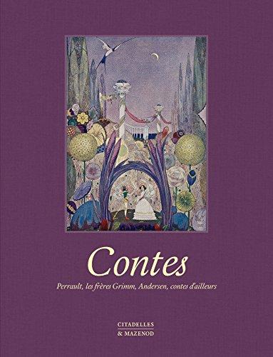 Contes illustrés