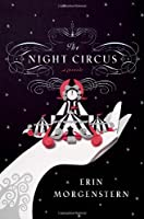The Night Circus by Erin Morgenstern(2011-09-13)