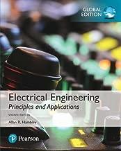 Best electrical engineering allan r hambley Reviews