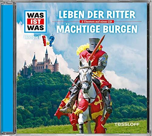 Folge 04: Leben der Ritter/Mächtige Burgen