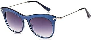 TFL Square Women's Sunglasses - 25218-50-15-150 mm