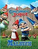 Gnomeo & Juliet❤️ Malbuch