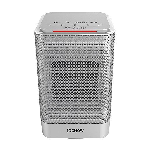 iOCHOW Calefactor DN1, 2 Potencias De...