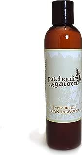 Patchouli Garden - Patchouli Sandalwood Lotion 8 ounces