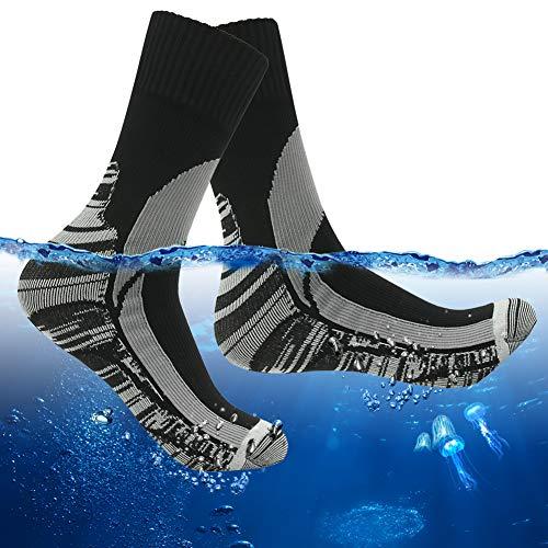 RANDY SUN 100% Waterproof Socks