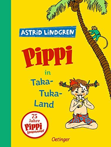 Pippi in Taka-Tuka-Land (Pippi Langstrumpf)