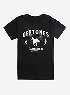 Best hot topic deftones Reviews