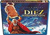 Los Diez Mandamientos Edición Horizontal Blu-ray