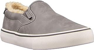 Lugz Clipper Lx Fleece womens Sneaker