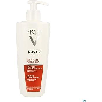 Vichy Dercos Ultra Soothing Normal To Oily 200 ml: Amazon.es: Belleza