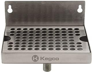 Kegco KC DP-64-D Drip Tray, 6