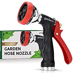 10 Best Magic Hose With Nozzles
