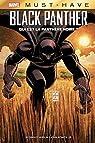 Black Panther: Qui est la Panthère Noire ? par Hudlin