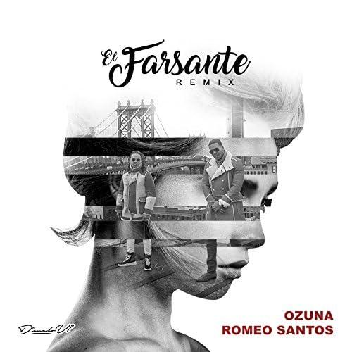Ozuna & Romeo Santos
