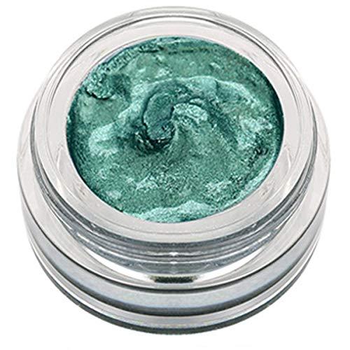 Luckhome 🌹Farben Paillette Lidschatten Glitter Lidschatten Pulver Palette Matt Lidschatten Kosmetik Make-up 14 Farben Jelly Gel Highlighter Make Up Concealer Shimmer Face Glow Lidschatten (C)