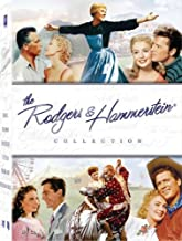 The Rodgers & Hammerstein: Collection (The Sound of Music / The King and I / Oklahoma! / South Pacific / State Fair / Carousel)