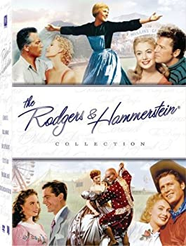 The Rodgers & Hammerstein Collection  The Sound of Music / The King and I / Oklahoma! / South Pacific / State Fair / Carousel
