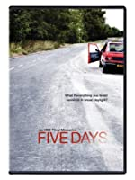 Five Days [DVD] [Import]